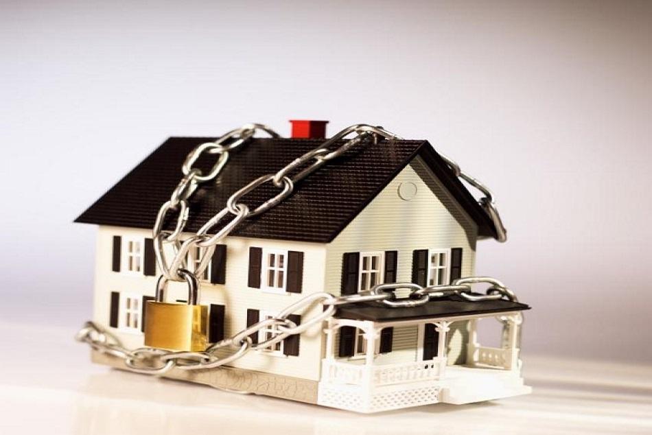 Единственное жилье могут ли забрать за долги стояло